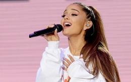 Lùm xùm concert ở Hàn: Ariana không thiếu chuyên nghiệp, lỗi tại fan Hàn