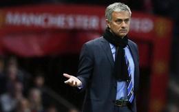 Mourinho ngán ngẩm khi biết đối thủ của Man Utd ở vòng 1/8 Europa League