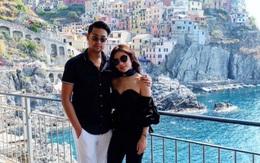 Cuộc sống dùng hàng hiệu, du lịch khắp thế giới, tiêu tiền mệt nghỉ của vợ chồng thiếu gia giàu nhất Indonesia