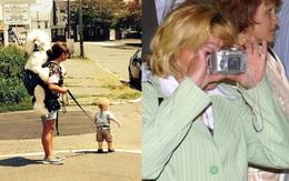 """Tuyển tập những bức ảnh chụp """"quên não ở nhà"""", nhìn phát biết luôn có gì sai sai..."""