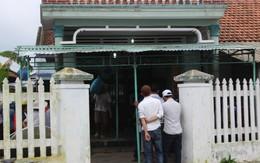 Phú Yên: Thi thể người đàn ông không nguyên vẹn sau vụ nổ nghi do cưa bom