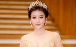 Á hậu Huyền My là đại diện Việt Nam tham gia Miss Grand International 2017!