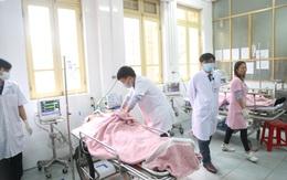 Danh tính 19 người thương vong trong vụ xe khách gặp nạn khi đi đón dâu ở Hà Nam