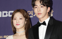 """Thêm tin sốc: Cặp đôi """"Tiên nữ cử tạ"""" Lee Sung Kyung và Nam Joo Hyuk đã chia tay"""
