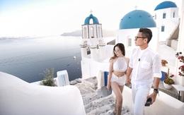 Santorini - Hòn đảo đẹp như thiên đường mà bạn nhất định phải để dành tiền để đến một lần trong đời
