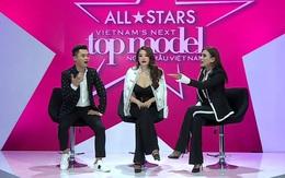 """Phòng loại """"Next Top Model"""": Mỗi lần loại một kiểu!"""