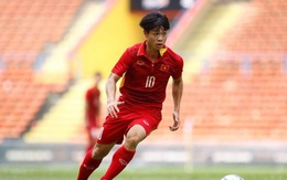 Highlights U22 Việt Nam 4-1 U22 Campuchia