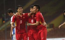 TRỰC TIẾP (Hiệp 2) U22 Việt Nam 3-0 U22 Philippines: Văn Toàn ghi bàn thắng đầu tiên