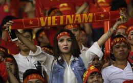 Fan thất vọng trước màn trình diễn của U22 Việt Nam