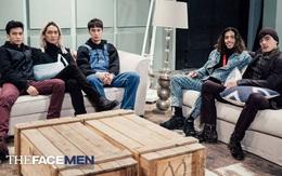"""Thật bất ngờ, có đến 5 thí sinh được chọn vào Chung kết """"The Face Men""""!"""
