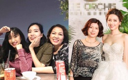 Khoảnh khắc hạnh phúc của hot girl Việt bên mẹ: Ra đời dẫu có là ai, về nhà vẫn là con gái bé bỏng của mẹ!