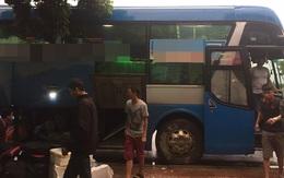 """Vụ phụ xe khách luồn tay vào chăn, sờ soạng hành khách nữ: """"Chúng tôi đã xin lỗi và đuổi việc nam thanh niên"""""""