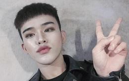 """Cậu bạn Đà Nẵng nghiện trang điểm giống Ulzzang, bị """"ném đá"""" khi so mình với Lee Daehwi (Wanna One)"""