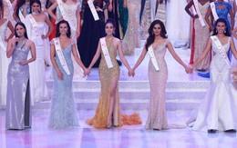 Trực tiếp Chung kết Miss World 2017: Đỗ Mỹ Linh trượt Top 15, MC tiếp tục công bố Top 10