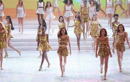 Trực tiếp Chung kết Miss World 2017: Đỗ Mỹ Linh cùng các thí sinh diện váy ngắn gợi cảm khiêu vũ