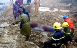 Đôi nam nữ chạy xe lên Đà Lạt bị nước cuốn xuống vực sâu: Thi thể cô gái đã được tìm thấy, chàng trai vẫn mất tích