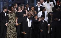 """Scandal trao nhầm giải tồi tệ nhất lịch sử vẫn không thể giúp """"cứu"""" rating cho Oscar 2017"""