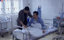 """Phải chăng trong """"Người phán xử"""", bệnh viện chính là nơi định tình!?"""
