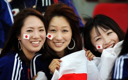 Bóng đá Nhật Bản dẫn đầu châu Á như thế nào?