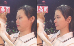 Con gái trước và sau photoshop: Em ơi, đừng tin nó lừa đấy!