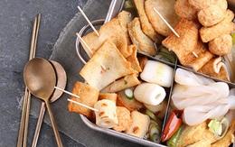Sướng mắt với những món trộn ''tả pí lù'' mà ngon không tưởng của người Hàn