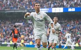 Ronaldo phá kỷ lục ghi bàn tồn tại 46 năm