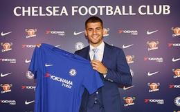 Chính thức: Morata gia nhập Chelsea với phí kỷ lục