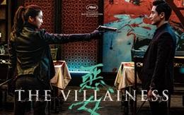 """The Villainess – Khi con người ta bắt đầu yêu thích """"sự phản diện"""""""