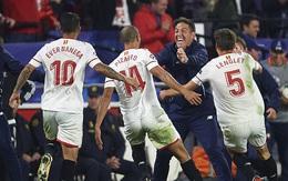 Kể chuyện bị ung thư, HLV Sevilla giúp đội nhà làm điều kỳ diệu trước Liverpool