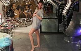 """Bức ảnh """"khoe bụng bầu"""" này chính là bằng chứng Miley Cyrus đã có thai?"""