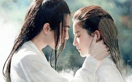 """""""Tam Sinh Tam Thế"""" của Lưu Diệc Phi cũng nóng bỏng chẳng kém bản truyền hình"""