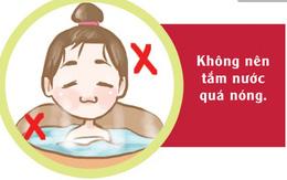 5 điều nên tránh đối với những bạn sở hữu làn da khô
