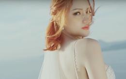 Hương Giang Idol úp mở về tuần trăng mật nổi loạn trong teaser MV nóng bỏng nhất sự nghiệp
