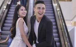 """Danh tính cặp đôi có """"chú rể Tây"""" điển trai trong loạt ảnh hot nhất tuần qua đây rồi!"""