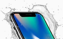 Apple đã không nhắc đến một trong những điều tuyệt nhất về iPhone X trong sự kiện ra mắt