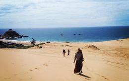 Có 1 vùng đất đẹp y như thảo nguyên Mông Cổ ngay tại Việt Nam mình!