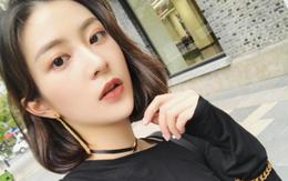 Cô nàng Trung Quốc với gương mặt sắc sảo, thần thái lạnh lùng thu hút mọi ánh nhìn!