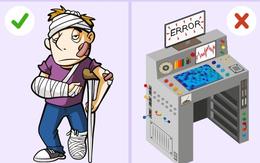 8 sự thật khó tin khi so sánh con người với những siêu máy tính mạnh nhất thế giới