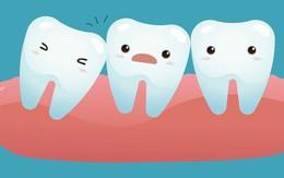 """Đây là những cách để giảm sự hoành hành của chiếc """"răng ngu"""""""