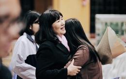 Học sinh cấp 3 và những khoảnh khắc dễ thương trong buổi lễ tri ân thầy cô ngày 20/11