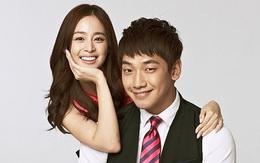 Kim Tae Hee - Bi Rain: Cặp đôi thiên kim tiểu thư và chàng trai mất mẹ vươn lên thành ngôi sao