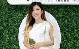 Trang Pháp thẳng thắn lên án scandal Minh Béo tại buổi ra mắt dự án cộng đồng về nạn ấu dâm