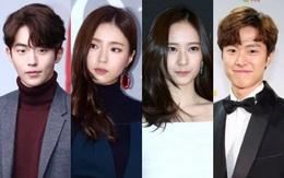 """Sau tất cả, """"Thủy Thần"""" lận đận của đài tvN cũng tìm được tân nương"""