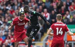 TRỰC TIẾP Liverpool 1-0 Crystal Palace (Hiệp 2): Bàn thắng giải tỏa