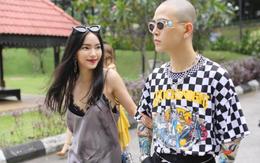 2 tháng không up ảnh và xuất hiện cùng nhau, fan nghi ngờ Châu Bùi và Decao đã chia tay