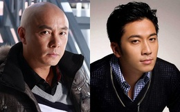 Trương Vệ Kiện và Ngô Trác Hy nối gót làn sóng sao gạo cội trở về TVB