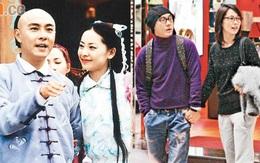 Trương Vệ Kiện: Cuộc sống thăng trầm, duy chỉ có một tình yêu chẳng thể mài mòn qua năm tháng