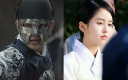 Mỹ nam Yoo Seung Ho đeo mặt nạ vẫn toả khí chất ngút ngàn cạnh Kim So Hyun