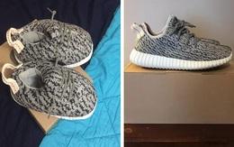 Anh chàng mua giày adidas online và cái kết cười không nhặt được mồm
