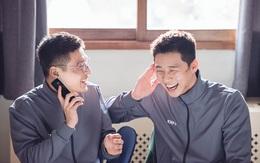 """7 lí do cần tới rạp ngay với hai """"Cảnh Sát Tập Sự"""" Park Seo Joon và Kang Ha Neul"""